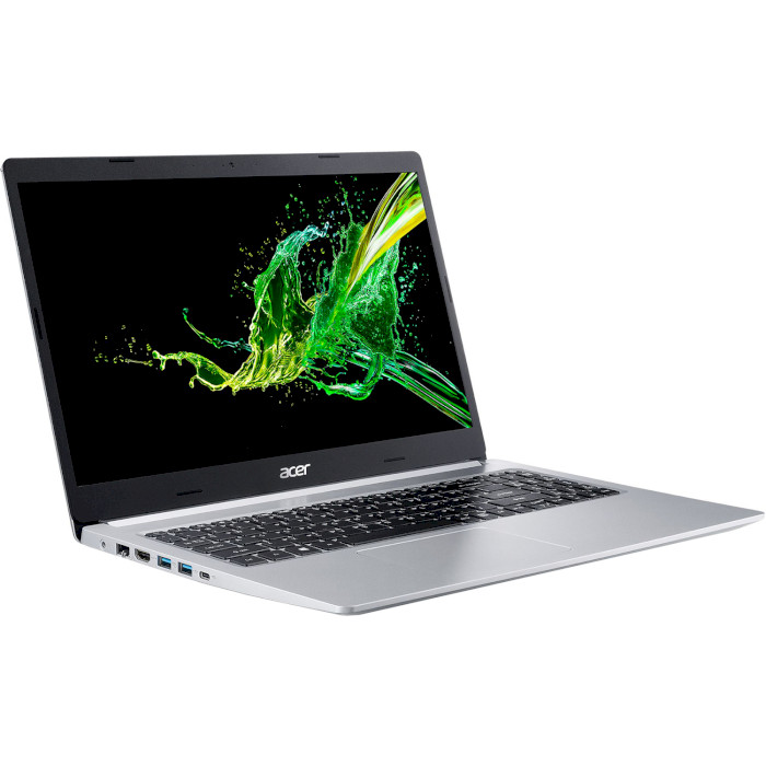 Ноутбук ACER Aspire 5 A515-54G-31C3 Pure Silver (NX.HN5EU.015)