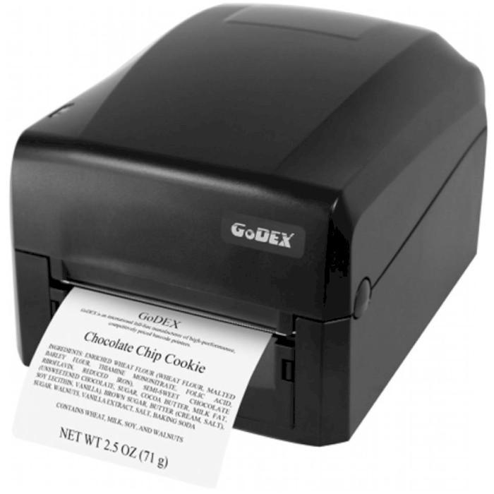 Принтер етикеток GODEX GE300 UES