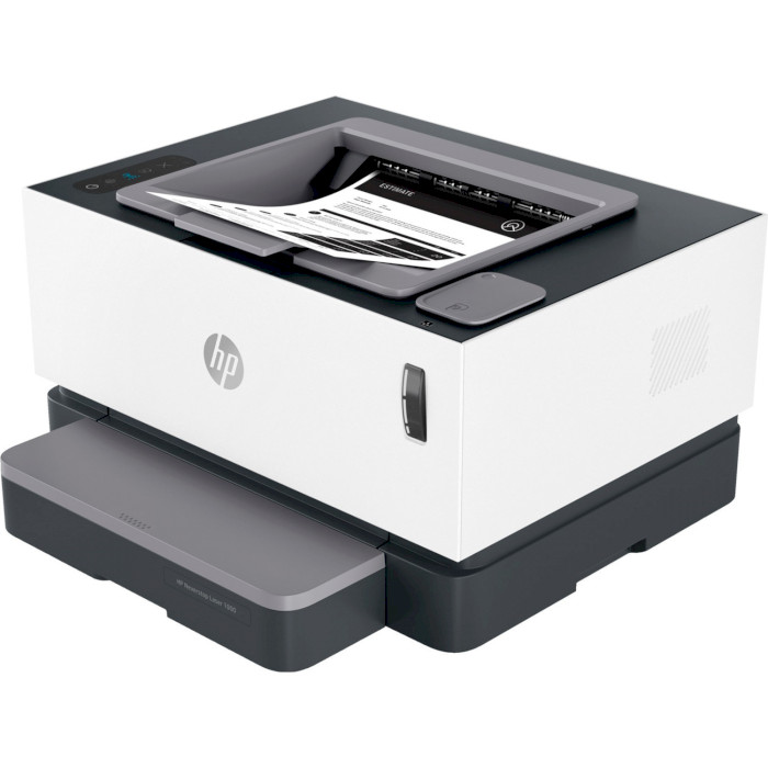 Принтер HP Neverstop Laser 1000n (5HG74A)