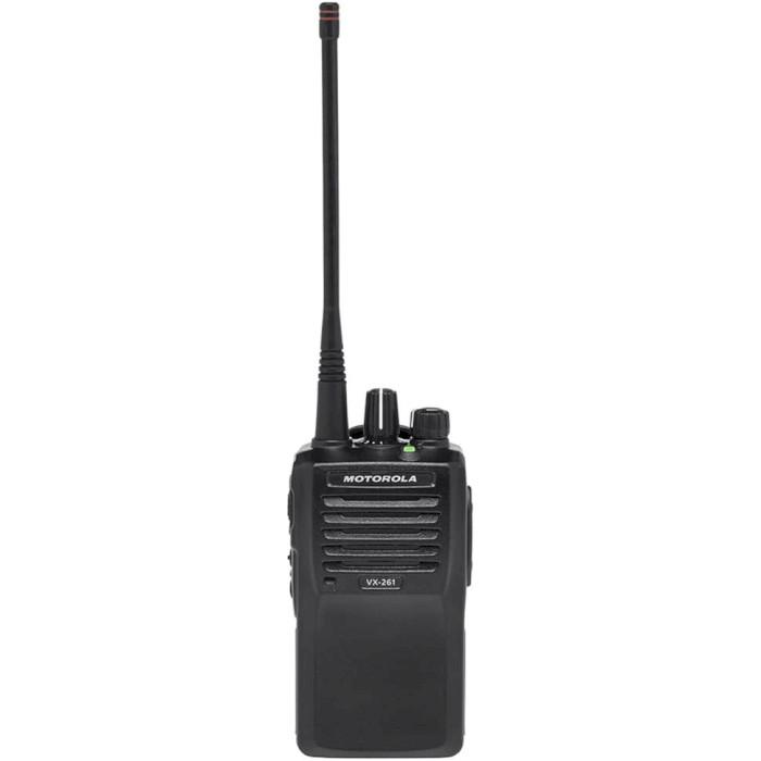 Рация MOTOROLA VX-261 + V133 UHF