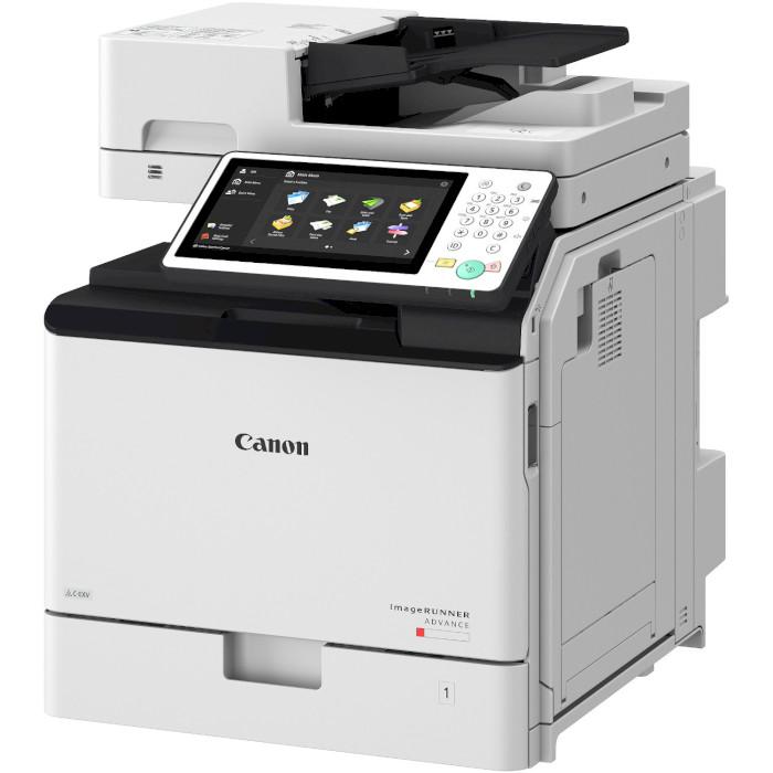 БФП CANON imageRUNNER Advance 525i III (3647C003)