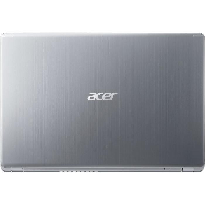 Ноутбук ACER Aspire 5 A515-43-R1C8 Pure Silver (NX.HGZEU.004)