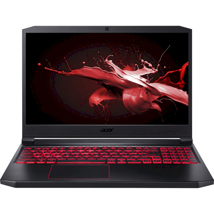 Ноутбук ACER Nitro 7 AN715-51-70BB Black (NH.Q5FEU.040)
