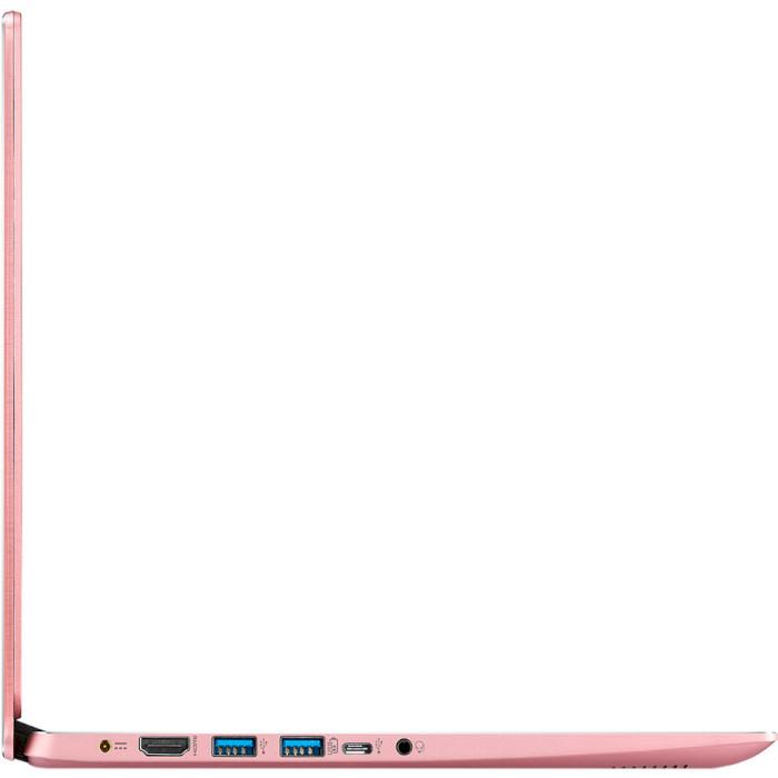 Ноутбук ACER Swift 3 SF314-58-56EL Sakura Pink (NX.HPSEU.012)