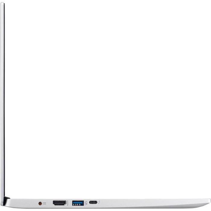 Ноутбук ACER Swift 3 SF313-52-535J Silver (NX.HQXEU.002)