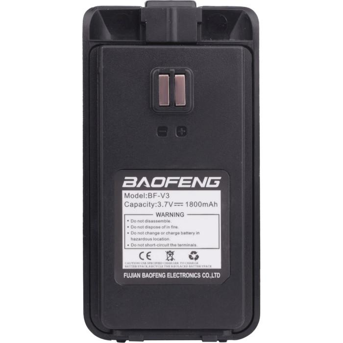 Рация BAOFENG BF-N8 10-pack