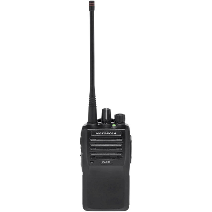 Набор раций MOTOROLA VX-261 VHF Security Professional 2-pack
