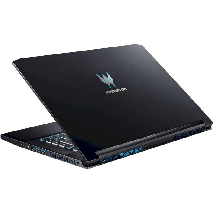 Ноутбук ACER Predator Triton 500 PT515-51-72FY Abyssal Black (NH.Q4WEU.027)