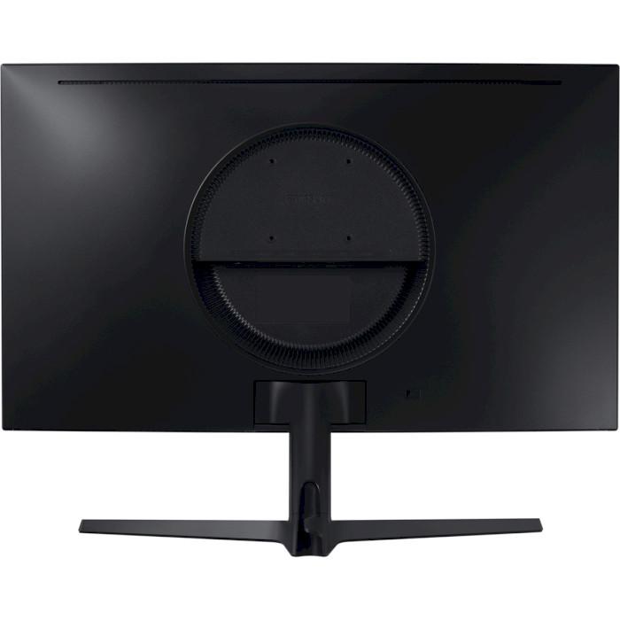 Монітор SAMSUNG Gaming C27RG50FQI (LC27RG50FQIXCI)