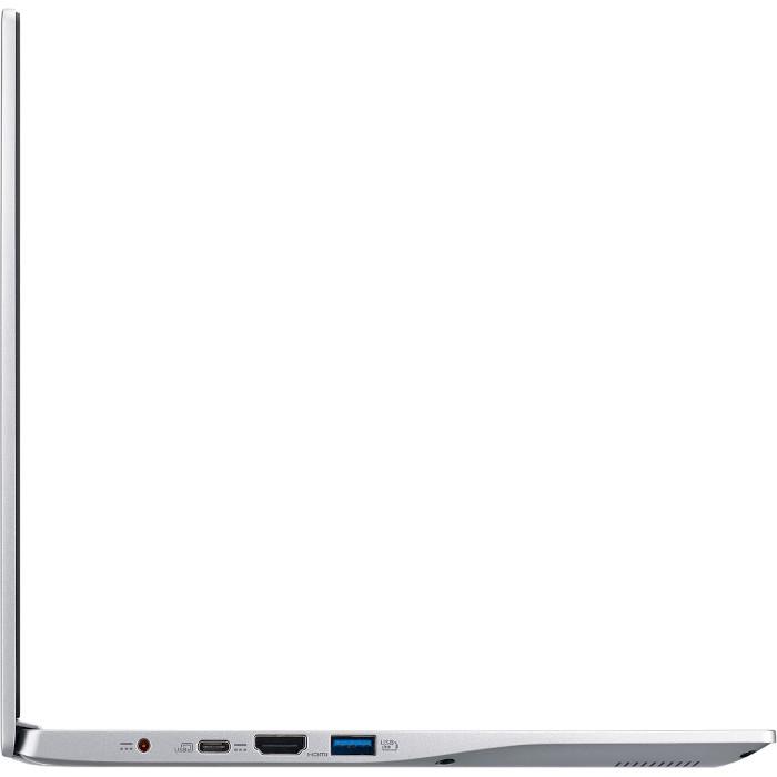 Ноутбук ACER Swift 3 SF314-42-R515 Pure Silver (NX.HSEEU.009)