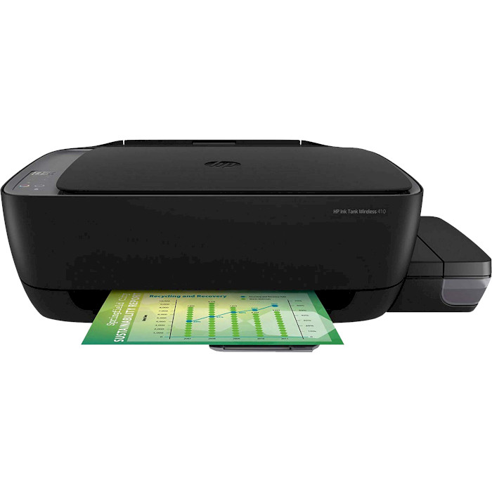 БФП HP Ink Tank Wireless 410 (Z6Z95A)