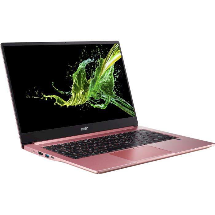 Ноутбук ACER Swift 3 SF314-57G-74JG Millennial Pink (NX.HUJEU.004)