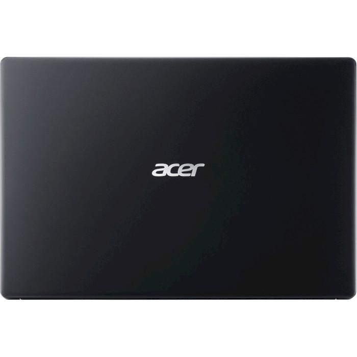Ноутбук ACER Aspire 3 A315-34-C8QW Charcoal Black (NX.HE3EU.02Q)