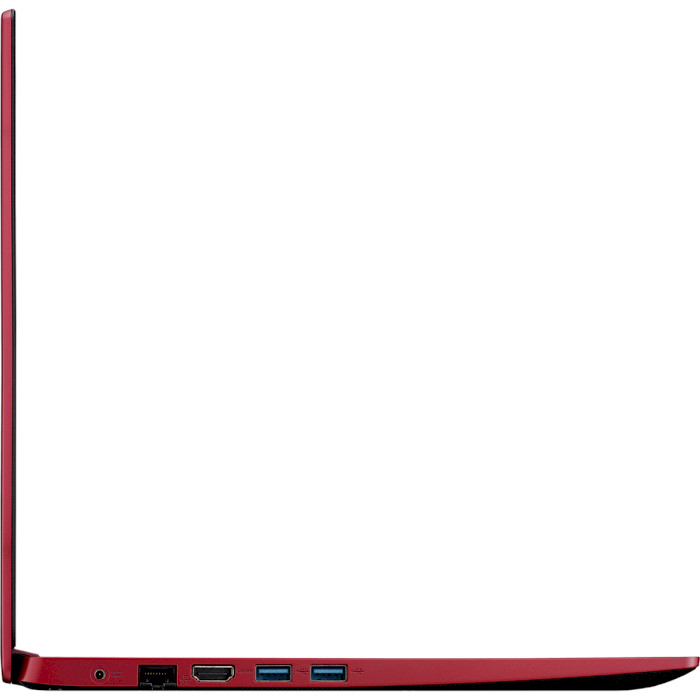 Ноутбук ACER Aspire 3 A315-34-P8VP Lava Red (NX.HGAEU.01C)