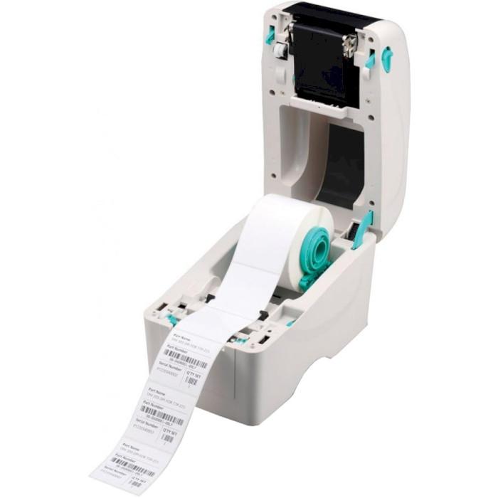 Принтер етикеток TSC TDP-225 White