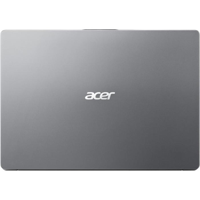 Ноутбук ACER Swift 1 SF114-32-P5XF Sparkly Silver (NX.GXUEU.029)