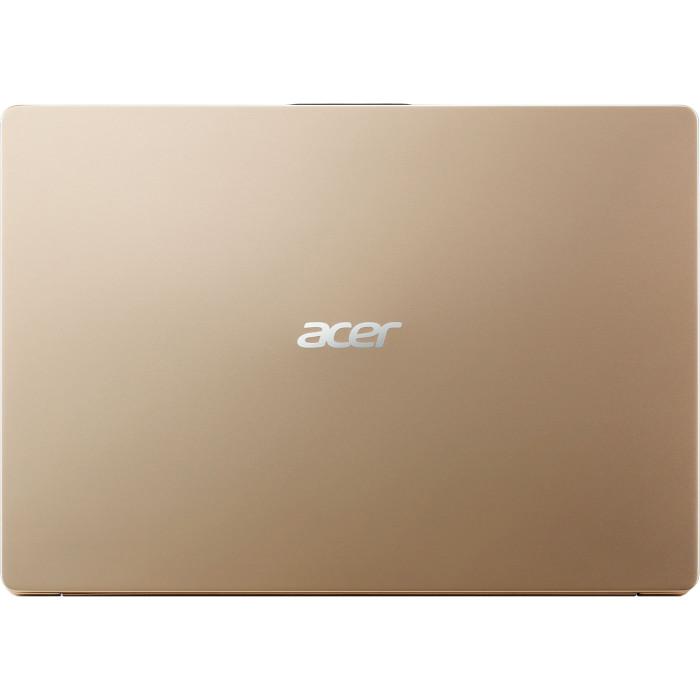 Ноутбук ACER Swift 1 SF114-32-P4DW Luxury Gold (NX.GXREU.028)