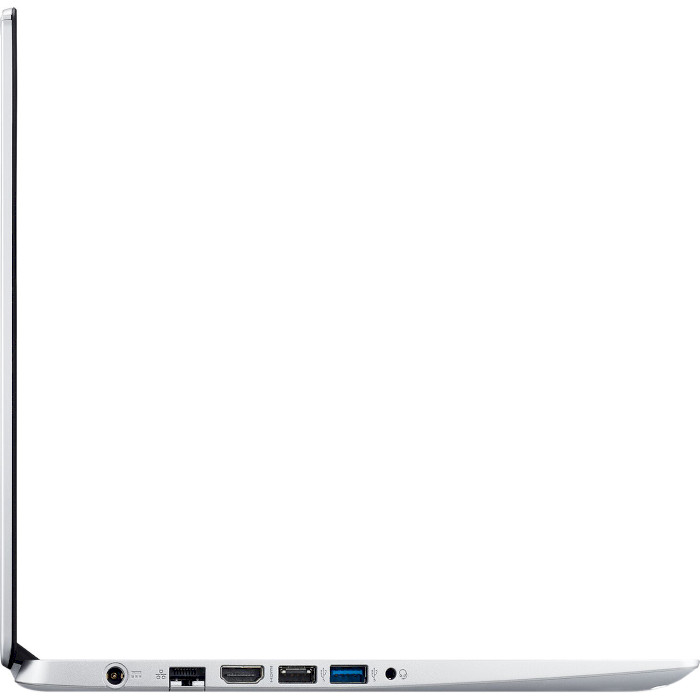 Ноутбук ACER Aspire 5 A515-43-R5L6 Pure Silver (NX.HGZEU.008)