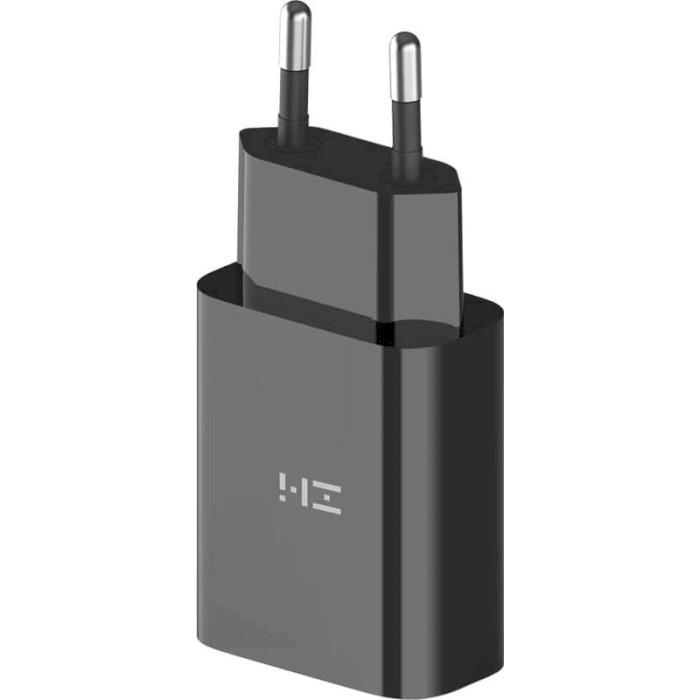 Зарядное устройство XIAOMI ZMI zPower Turbo QC3.0 Fast Charging Black (HA612)