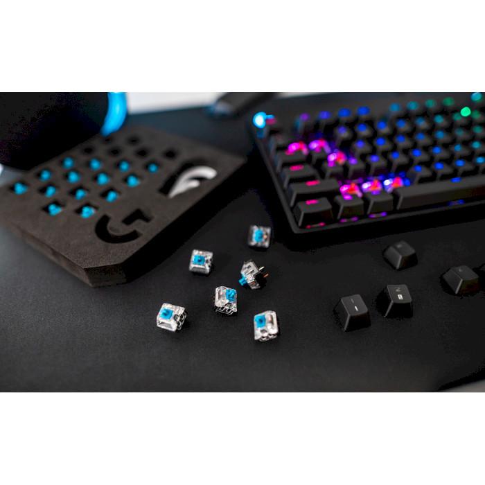 Клавіатура LOGITECH G Pro Gaming RU (920-009393)