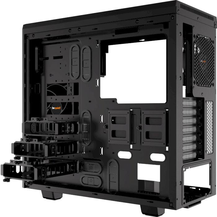 Корпус BE QUIET! Pure Base 600 Window Black (BGW21)