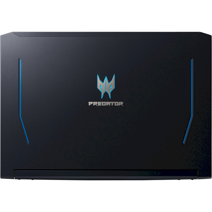 Ноутбук ACER Predator Helios 300 PH317-53-775K Black (NH.Q5QEU.039)