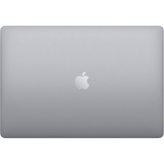 """Ноутбук APPLE A2141 MacBook Pro 16"""" Space Gray (Z0XZ001CK)"""