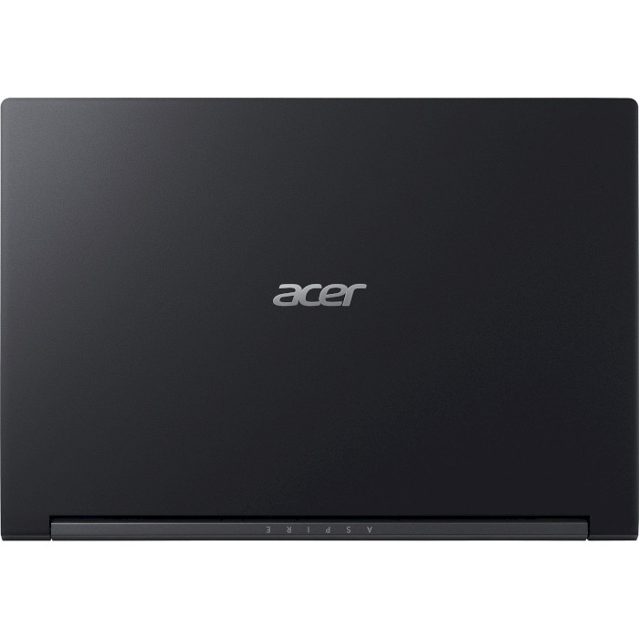 Ноутбук ACER Aspire 7 A715-41G-R04W Charcoal Black (NH.Q8QEU.002)