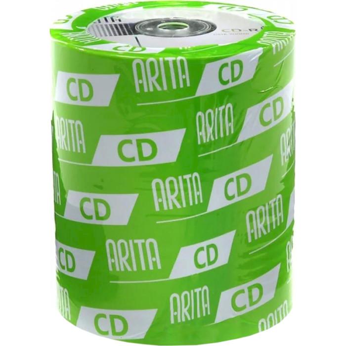 CD-R ARITA Printable 700MB 52x 50pcs/wrap (901OEDRARI010)