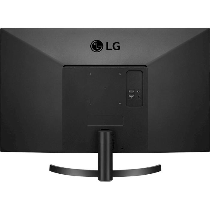 Монітор LG 32MN500M-B