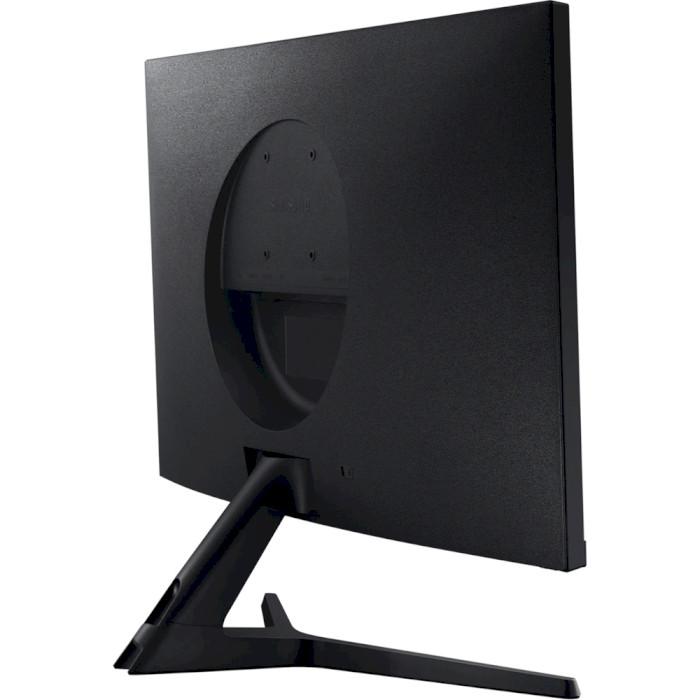 Монітор SAMSUNG U28R550UQI (LU28R550UQIXCI)