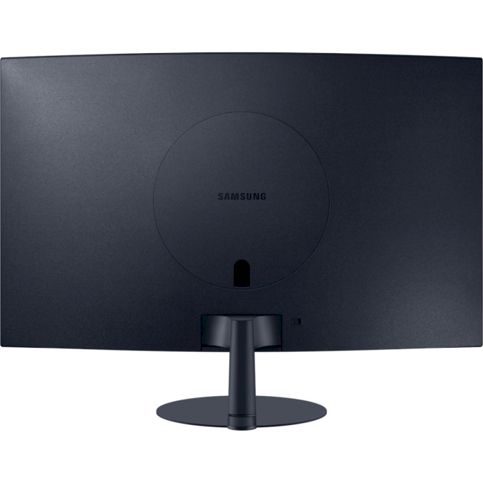 Монітор SAMSUNG C27T550FDI (LC27T550FDIXCI)