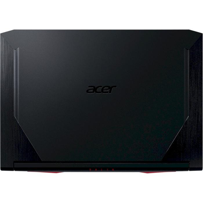 Ноутбук ACER Nitro 5 AN517-52-590L Obsidian Black (NH.Q80EU.00R)