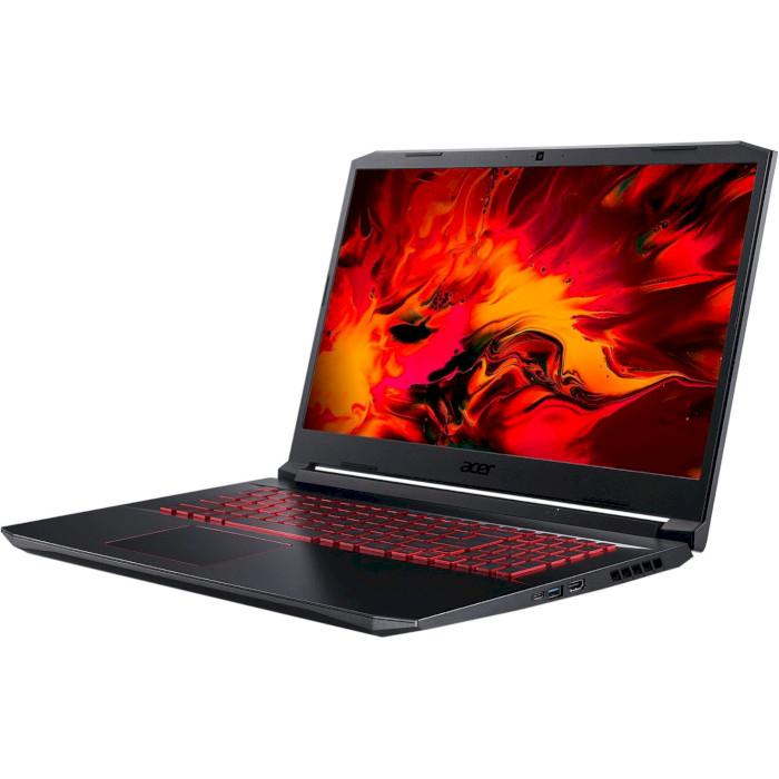 Ноутбук ACER Nitro 5 AN517-52-7883 Obsidian Black (NH.Q80EU.00F)