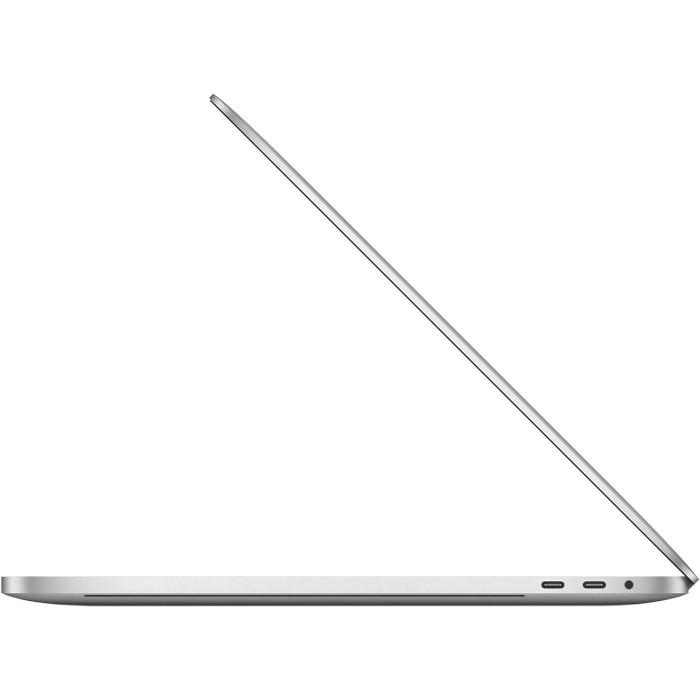 "Ноутбук APPLE A2141 MacBook Pro 16"" Silver (MVVM2RU/A)"