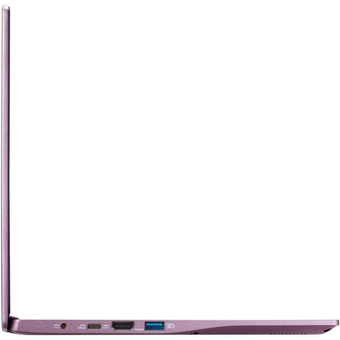 Ноутбук ACER Swift 3 SF314-42-R67U Mauve Purple (NX.HULEU.009)