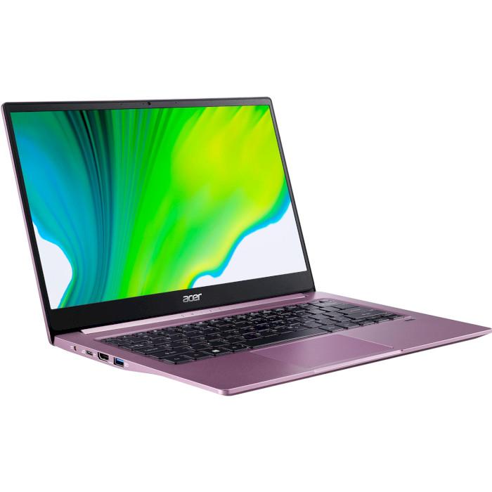 Ноутбук ACER Swift 3 SF314-42-R9N6 Mauve Purple (NX.HULEU.00M)