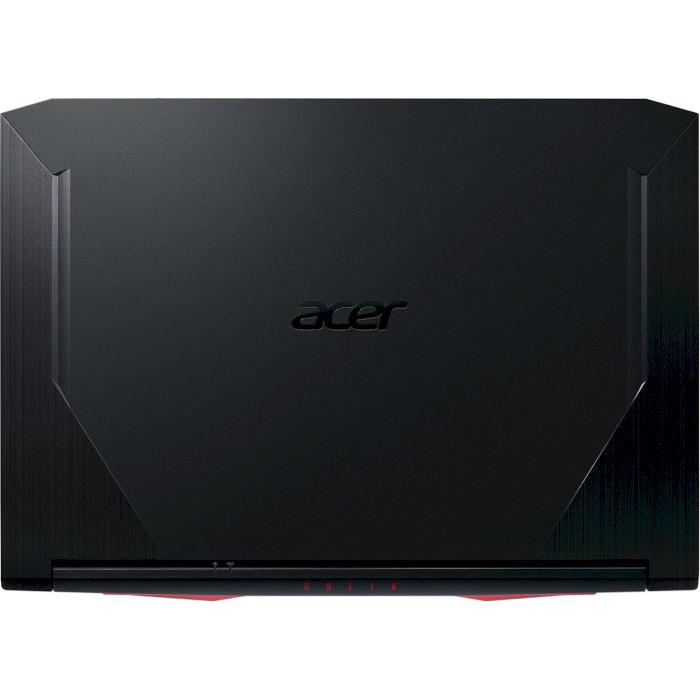 Ноутбук ACER Nitro 5 AN515-55-76J5 Obsidian Black (NH.Q7JEU.016)