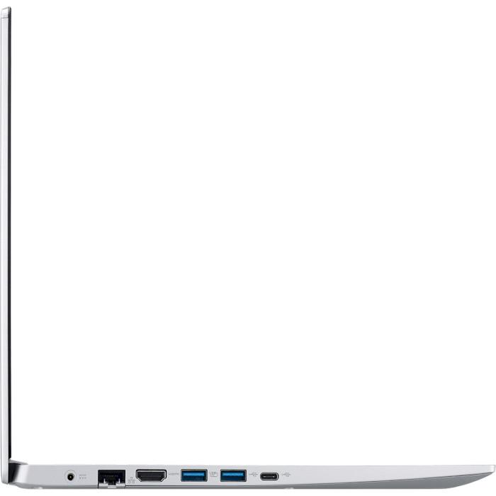 Ноутбук ACER Aspire 5 A515-55-54QL Pure Silver (NX.HSMEU.008)