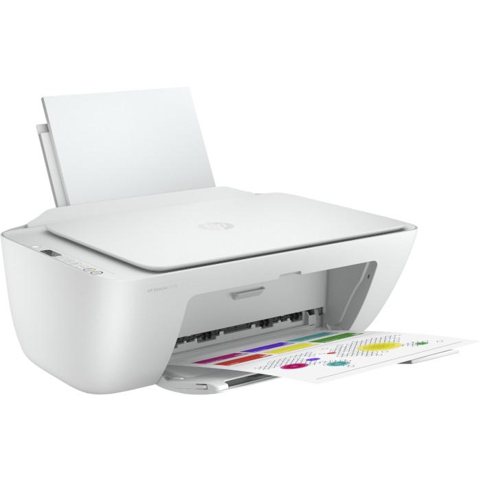 БФП HP DeskJet 2710 (5AR83B)