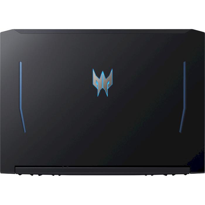 Ноутбук ACER Predator Helios 300 PH315-53-72ES Abyssal Black (NH.Q7YEU.009)