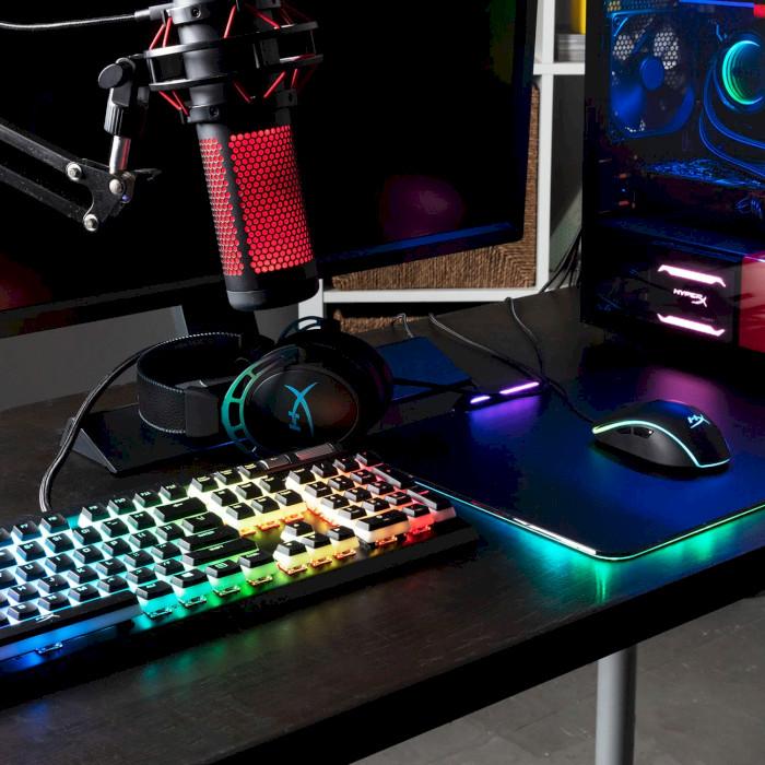 Клавіатура HYPERX Alloy Elite II (HKBE2X-1X-RU/G)