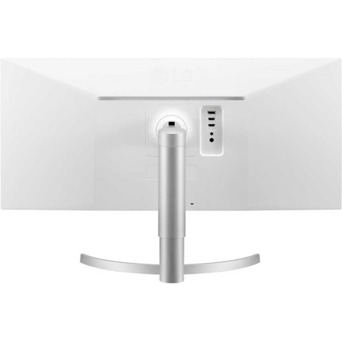 Монітор LG UltraWide 34WN650-W