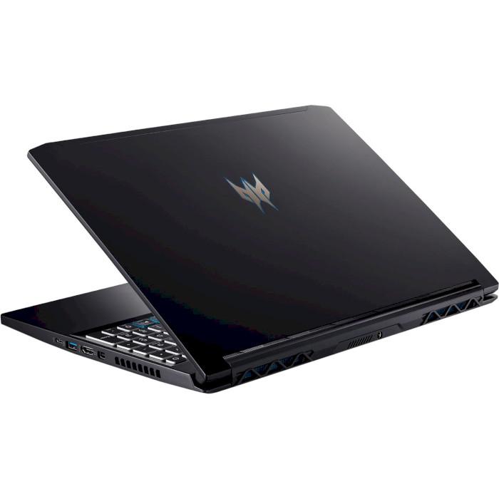 Ноутбук ACER Predator Triton 300 PT315-52-780K Abyssal Black (NH.Q7CEU.00G)