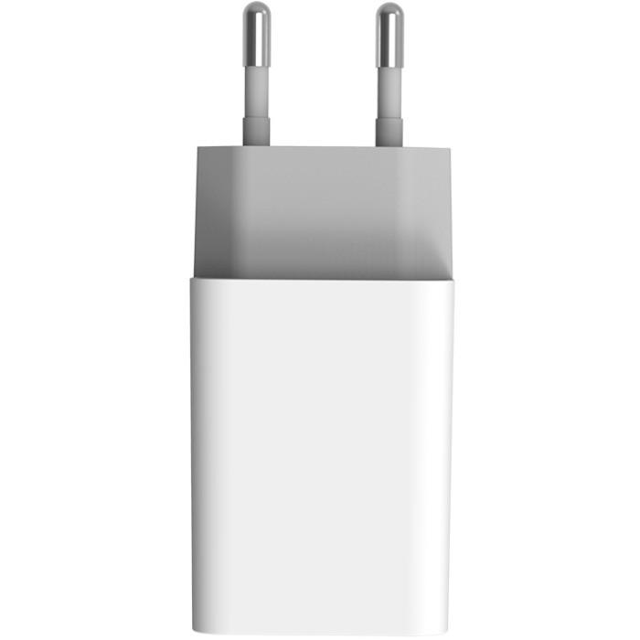 Зарядное устройство COLORWAY CW-CHS012-WT