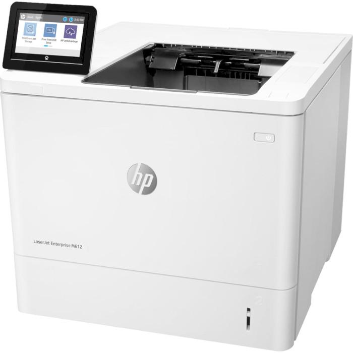 Принтер HP LaserJet Enterprise M612dn (7PS86A)