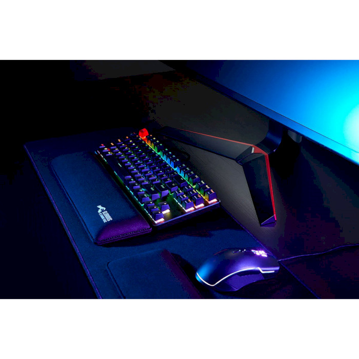 Клавіатура GLORIOUS GMMK Tenkeyless Black (GMMK-TKL-BRN)