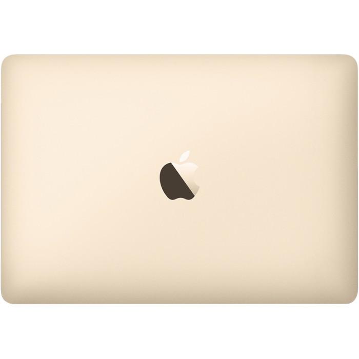 "Ноутбук APPLE A1534 MacBook 12"" Gold (MNYK2RU/A)"