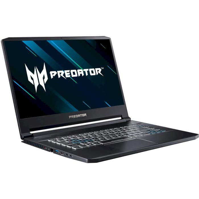 Ноутбук ACER Predator Triton 500 PT515-52-71ZM Abyssal Black (NH.Q6WEU.009)