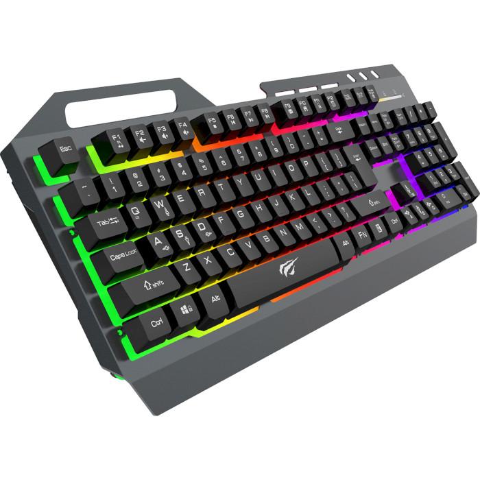 Клавіатура HAVIT HV-KB471L